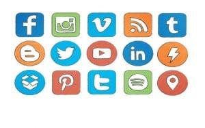 Redes Sociales Servicios