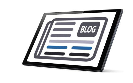 Diseño y Redacción de Blogs