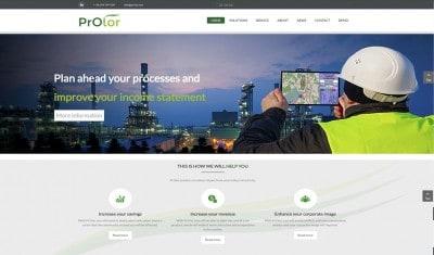 Prolor: pronosticamos olores en la industria