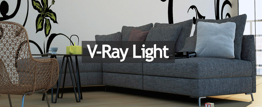 V-Ray Light II