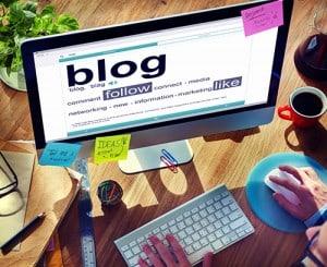 Creación de Blogs y redacción de contenidos