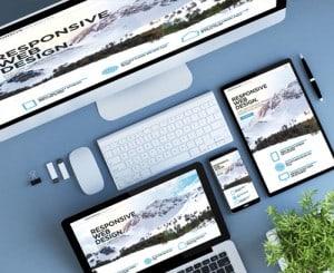 Diseño y desarrollo de Páginas Web