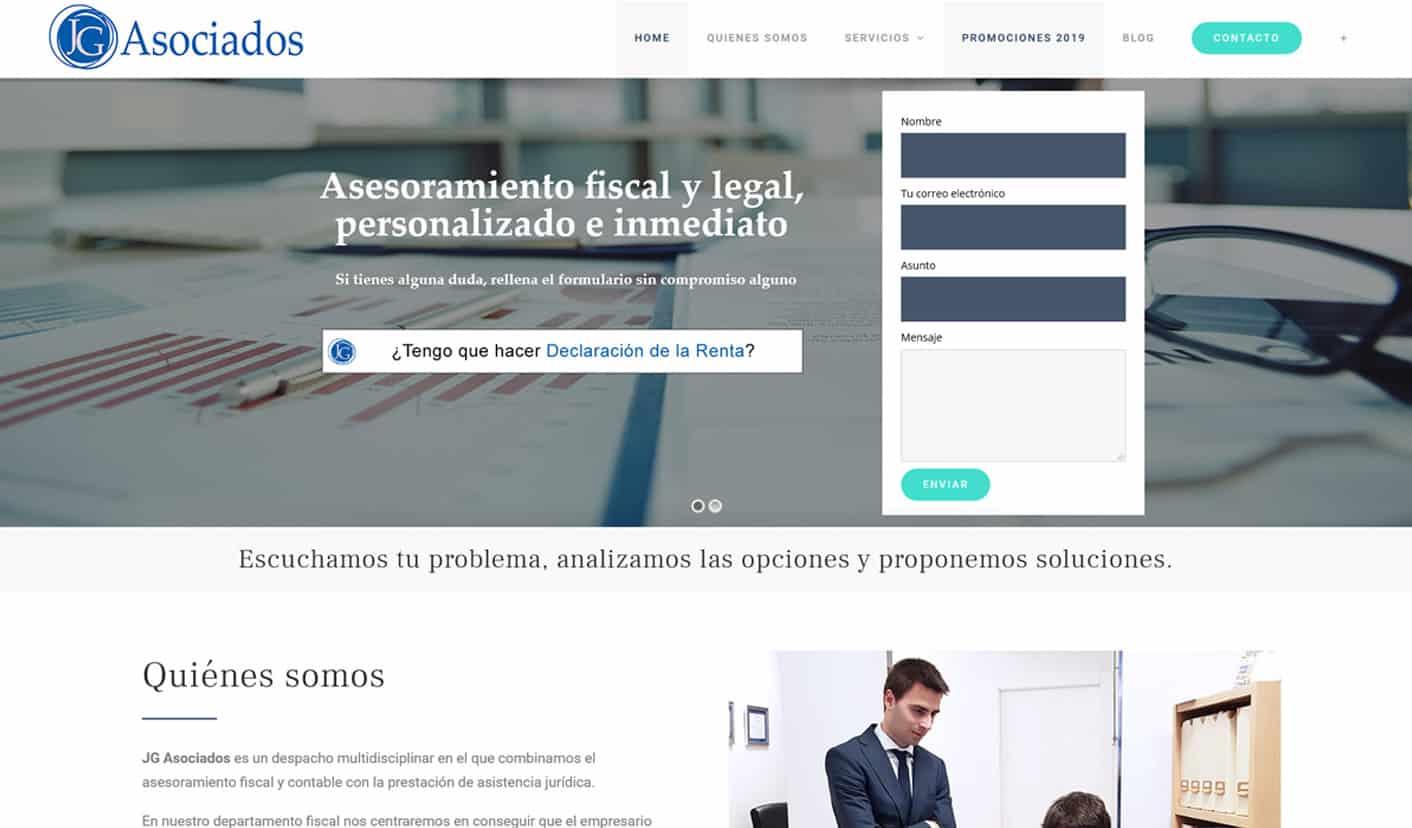 Asesoría fiscal y legal - Abogacía en Santurtzi